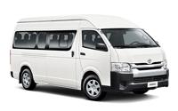Mini Bus comfort