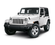 Jeep or Similar 4WD